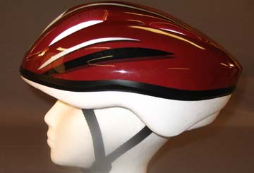 aero helmet photo